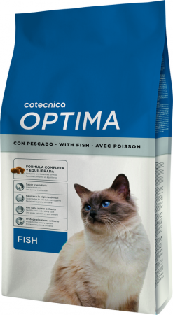 Ficticio 4kg Optima Gato Fish def A4