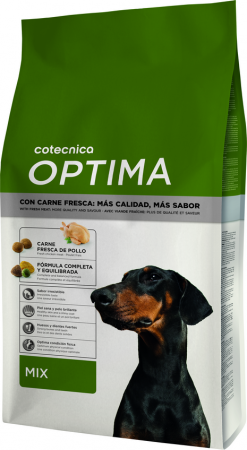 Ficticio 4kg Optima Mix A4