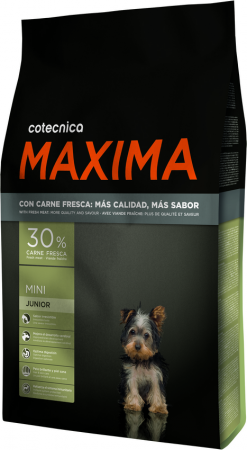 Ficticio 3kg Maxima Mini Junior def A4