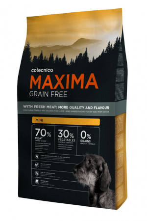MAXIMA Grain Free Gos MINI_acoplada_MR