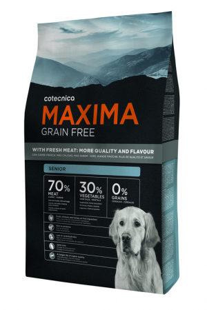 MAXIMA Grain Free Gos SENIOR_acoplada_MR