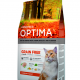 OPTIMA_GRAIN FREE_GATO_ADULT