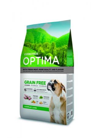OPTIMA_GRAIN FREE_LAMB